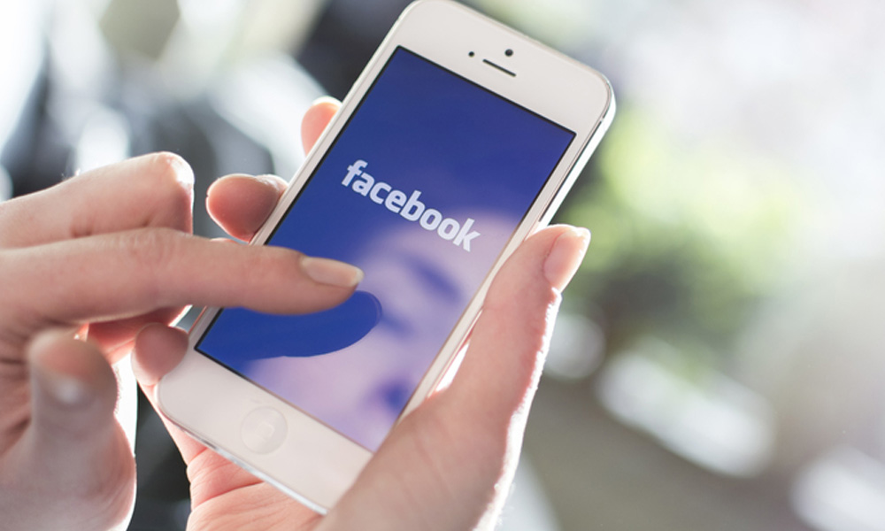 Facebook mobile domination