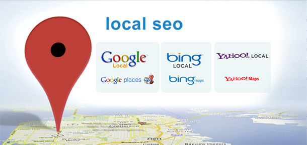 Local SEO: Market your Business