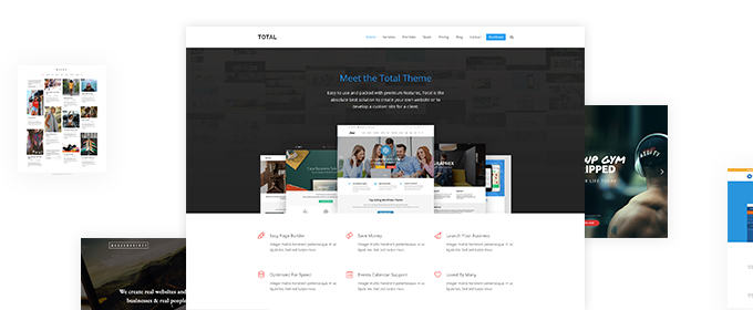 A Redesign of your Website