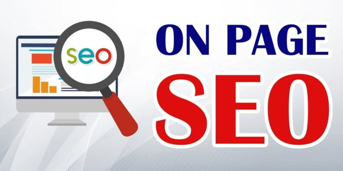 Elements of On-Site SEO