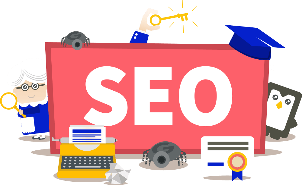 Key Steps for any SEO Campaign