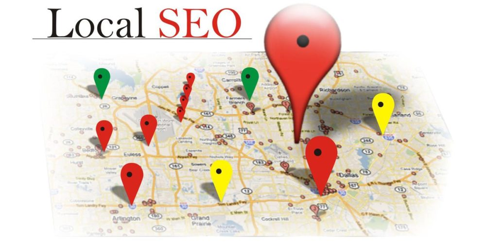 Grow Your Business with Local SEO