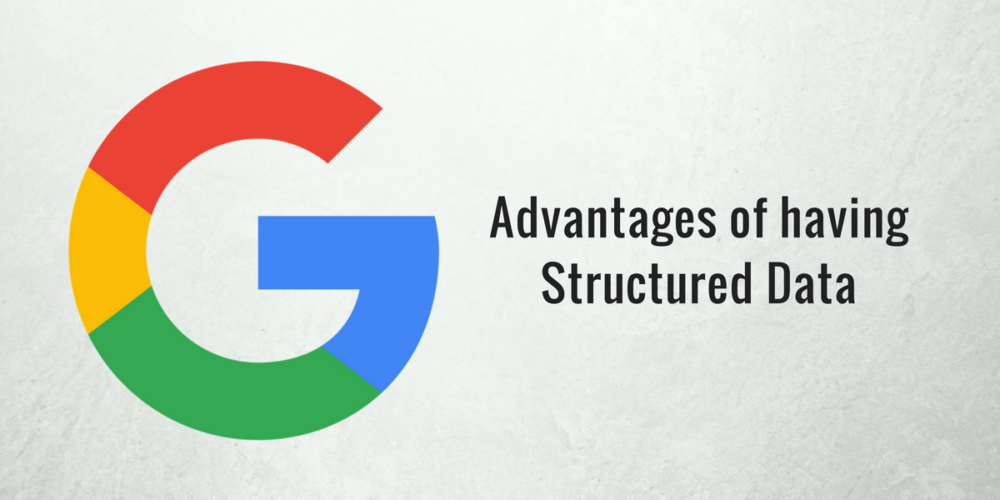 Structured Data & Search