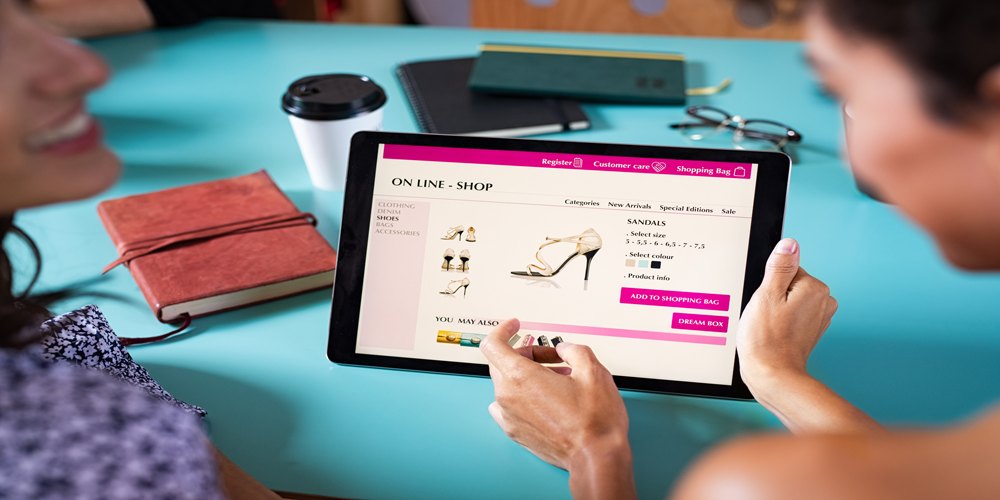 E-Commerce is Booming According to Reports