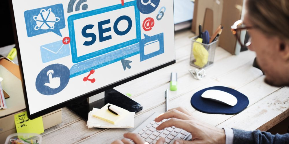 Types of Searches Used in SEO